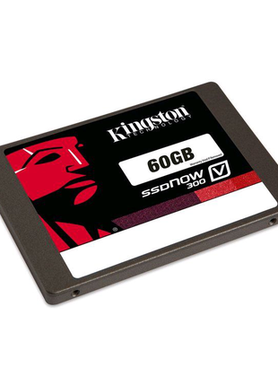 SSD 60 GB Kingston