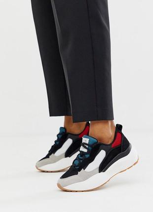 Крутые кроссовки sixtyseven 36 размер