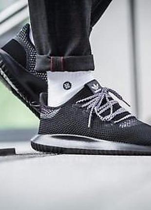 Кроссовки adidas tubular shadow 42 размер