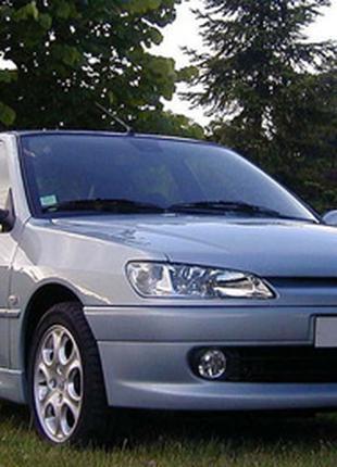 Разборка Peugeot 306 MT XR Запчасти б/у, новые Пежо 306  СТО