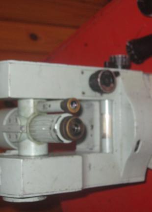 Теодолит оптический 2Т5К