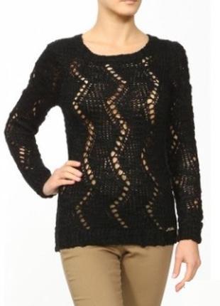 Стильный свитер 48 размер