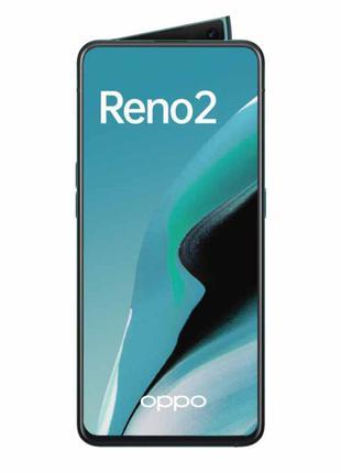 Оригинальный дисплей в рамке для Oppo Reno2