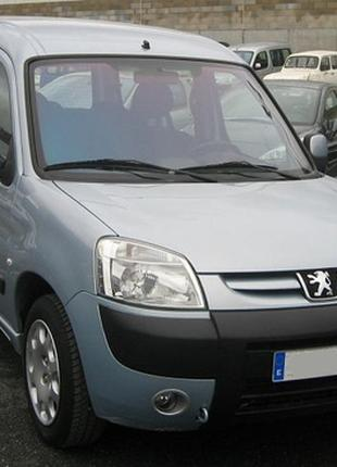 Разборка Peugeot Partner Tepee Запчасти б/у, новые Пежо Партнер