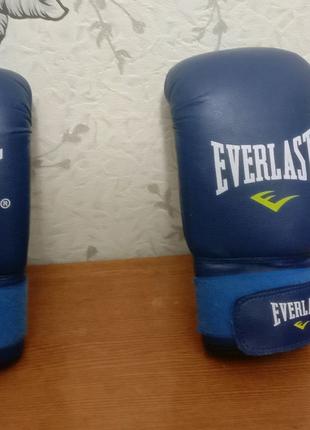 Перчатки для каратэ-бокса