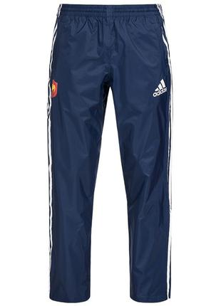 Мужские спортивные штаны Adidas Rugby Frankreich F39853 xxl ориги