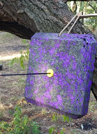 Мишень стрелоуловитель для стрел лука арбалета