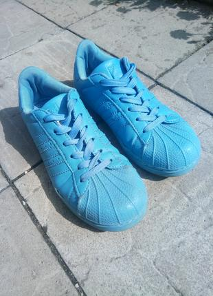 Adidas super star EQUALITY