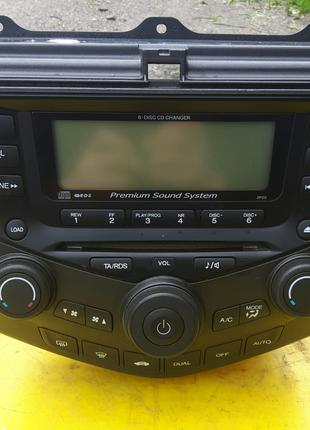 Автомагнитола Honda Accord 39050SEAE210M1