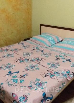 Новое постельное белье, 2-спальный комплект в наличии