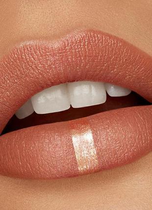 Помада kiko milano velvet passion matte lipstick 302
