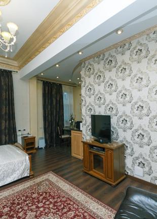 Сдаю1 квартиру исторический центр Киева посуточноуточно