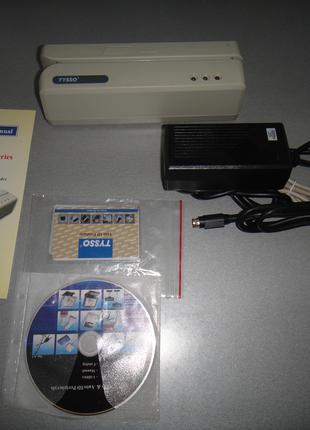 Энкодер пластиковых магнитных карт Tysso MSE-750