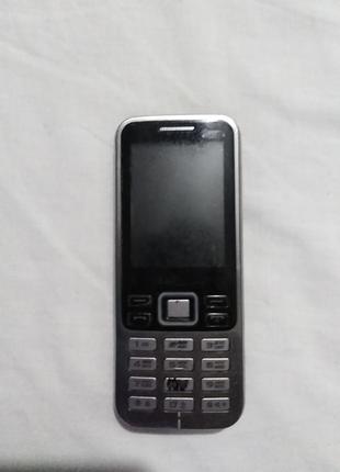 Телефон Samsung Duos GT-C3322i