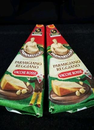 Пармезан Італія 250 грам
