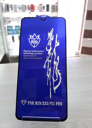 Защитное стекло 6D Full Glue Xiaomi Mi 9/Mi9/ Mi 9 Lite/Mi9 lite
