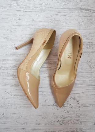 Польские туфли-лодочки 39 размер