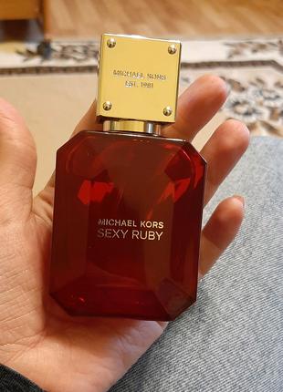 Продам новый парфюм Michael Kors
