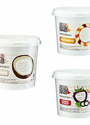 Наполнители для кондитерских изделий, мороженого, йогуртов