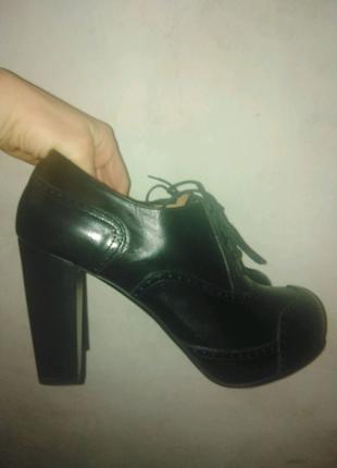 Ботиночки fratelli rozetti