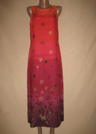 Вискозное платье george р-р14