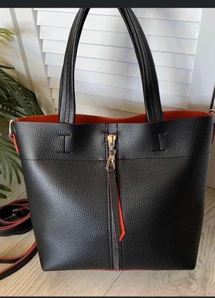 Шикарная женская сумка