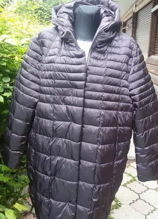 Удлиненная куртка италия