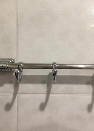 Вешалка крючки