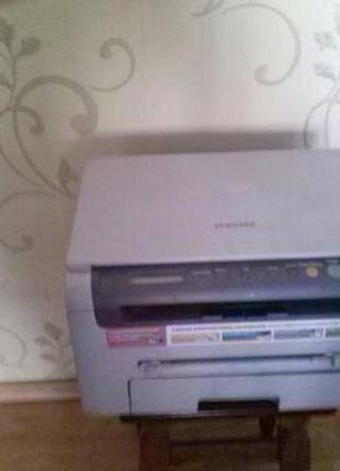 Принтер лазерний SAMSUNG