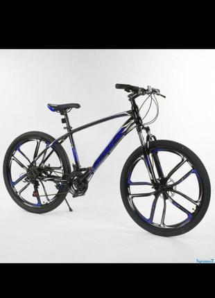 """ХИТ СЕЗОНА!!Велосипед Corso Spider 26""""горный,спортивный велосипед"""
