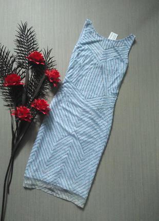 Вечернее нарядное платье frock&frill