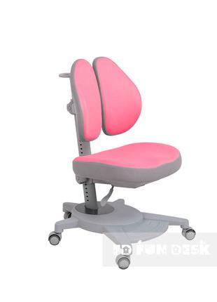 Детское эргономичное кресло Fundesk. Кресла ортопедические Фандес