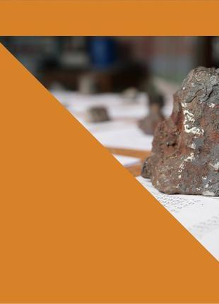 Лабораторный анализ металла