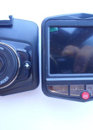 Автомобильный видеорегистратор GT-300 мини
