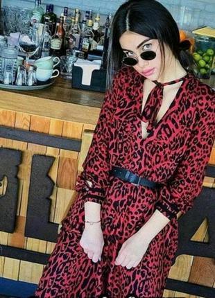 Платье женское стильное zara