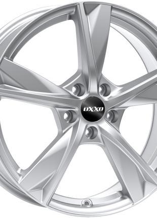 Литые диски Oxxo Mimas R19 W7.5 PCD5x114.3 ET49.1 DIA67.1