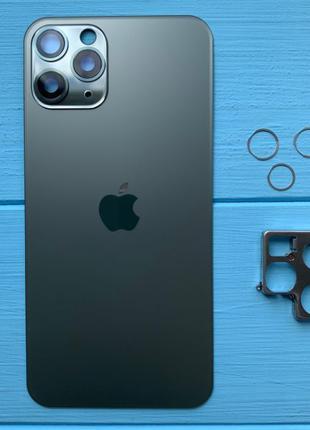 Задняя панель (крышка) корпуса для Apple iPhone 11 Pro