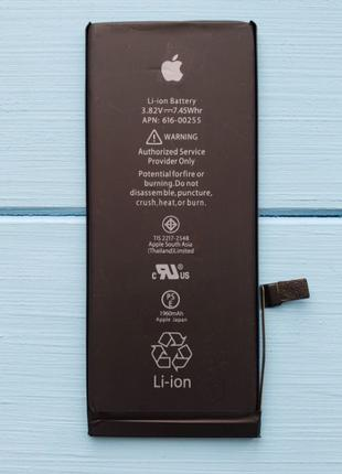Аккумуляторная батарея для Apple iPhone 7