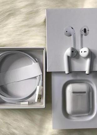Apple AirPods 2 (1:1)