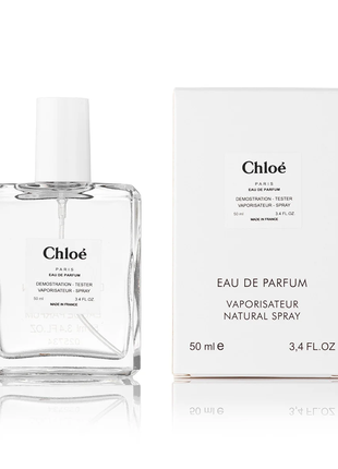 Женский мини-парфюм тестер Chloe Eau de Parfum (50 мл)