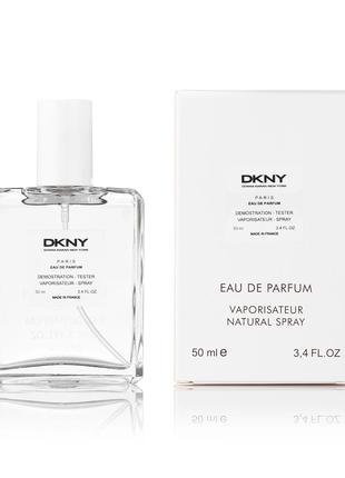 Женский мини парфюм тестер Donna Karan DKNY New York  (50 мл)