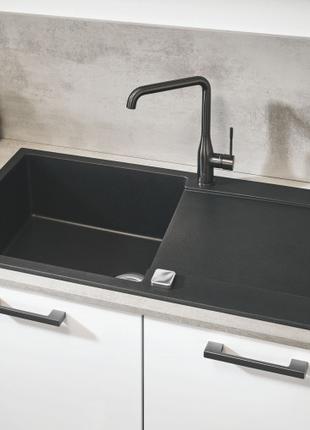 Кухонная мойка  GROHE 31645AT0 K500 1000 x 500 мм