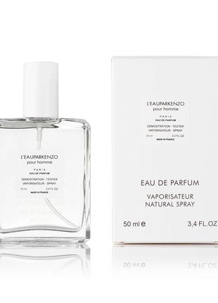 Мужской мини-парфюм тестер  L'Eau Pour Homme K (50 мл)
