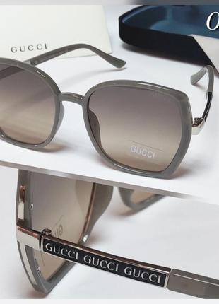 Очки солнцезащитные женские с защитой от уф 400