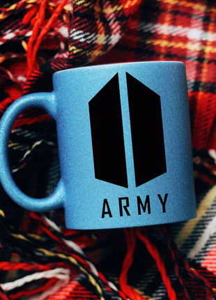 Чашка bts army