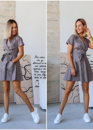 Женское платье)))