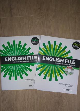 English File (3-rd edition)
