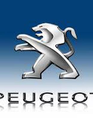 Автозапчасти Peugeot 107 206 207 208 306 307 308 406 407 605 607