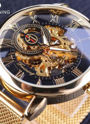 Часы мужские механические forsininf