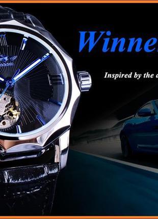 Часы мужские механические winner
